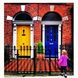 Dublin Doors & Dublin Doors | Kettle on the Range